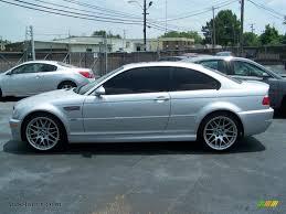 Bmw M3 2006 - 2006 bmw m3 coupe in titanium silver metallic n64545 auto