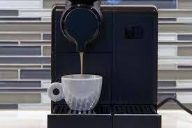 which delonghi espresso machine amazon black friday deal delonghi nespresso lattissima touch review digital trends