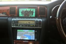 lexus soarer sc430 sc430 double din dash kit
