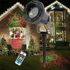 Christmas Decorations Laser Lights by Outdoor Laser Light Christmas Decoration Outdoor Laser Light