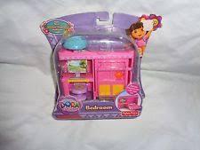 Dora The Explorer Bedroom Furniture by Dora The Explorer Fisher Price Preschool Toys Ebay