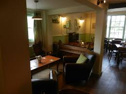 dining room bar file the bar and dining room in the green man thriplow 01 jpg