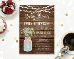 country baby shower ideas country baby shower etsy