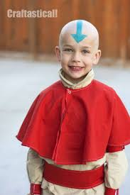 Bender Halloween Costume 17 Avatar Aang Costume Images Avatar Aang