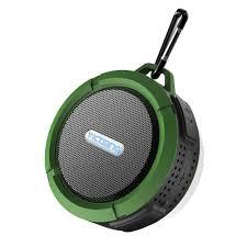 Free Green by Amazon Com Victsing Shower Speaker Wireless Waterproof Speaker