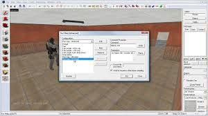 Map Your Run Cs Go Sdk How To Compile And Run Your First Map In Game Beginner