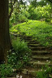 best 20 rock path ideas on pinterest rock walkway river rock bodnant garden in late spring
