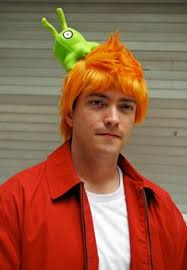 Futurama Halloween Costumes 17 Hilarious Halloween Meme Costumes Smosh Costumes Tech