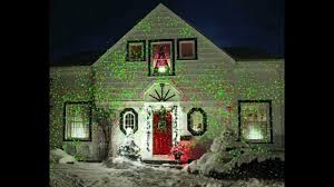 Reviews Star Shower Outdoor Laser Christmas Lights Star Projector