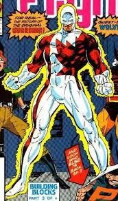 guardian marvel comics