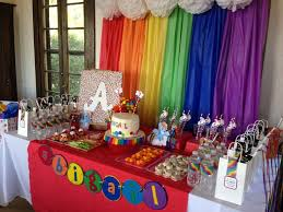 Rainbow Themed Birthday Favors by Best 25 Rainbow Dash Ideas On Unicorn Dash My
