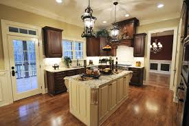 colors to paint kitchen cabinets and walls different color upper