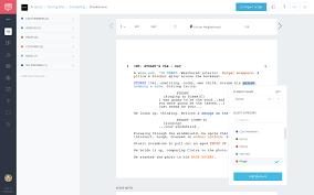 how to break down a script with free script breakdown sheet