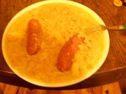 cuisiner des diots riz aux diots de savoie et à la crème stealth kitchen