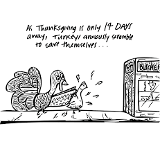 thanksgiving is on its way the daily orange the independent
