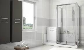 doccia facile la vasca in doccia in 8 ore con g magic di grandform 礙 facile