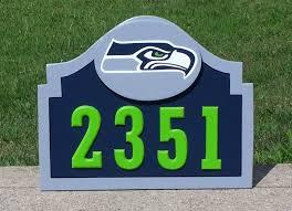Seahawks Decorations 481 Best Seahawks Images On Pinterest Seattle Seahawks Seahawks
