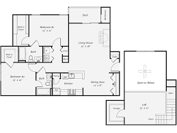 Kitchen Floor Plans Commercial Kitchen Floor Plan