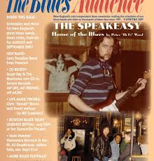 the blues audience new england u0027s only independent blues newsletter