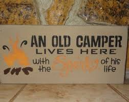 Camping Decorations Camping Decorations Etsy