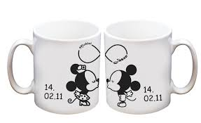 personalized name mickey and minnie mouse from artbetinas com