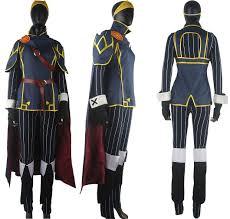 Corvo Costume Halloween Emblem Awakening Cosplay Lucina Costume Halloween Costume Anime