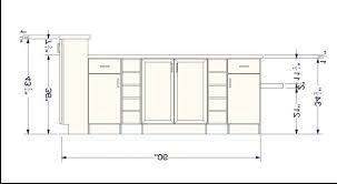 average size kitchen island enthralling 86 most hd average kitchen table height intro standard