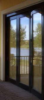 Patio Doors Exterior Folding Patio Doors Exterior Patio Doors That Stack To The Side