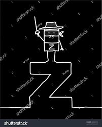 Zorro Stock Photos U0026 Pictures Royalty Free Zorro Images Stock Zorro Stock Illustration 40883218 Shutterstock