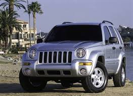 jeep liberty 2006 limited 2002 2007 jeep liberty pre owned truck trend