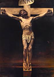 leon bonnat the crucifixion catholic pinterest leon faith