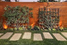 Backyard Privacy Fence Ideas Garden Fencing Ideas Privacy Hydraz Club