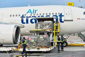 Air Transit Kitchener - air transat and food for the poor canada join forces for haiti