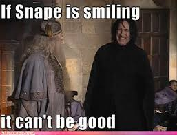 Snape Always Meme - our favorite snape memes in honor of alan rickman harry potter