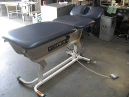 Physical Therapy Treatment Tables by Physical Therapy Ready Medical