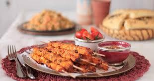 recette cuisine orientale recettes de cuisine orientale idées de recettes à base de