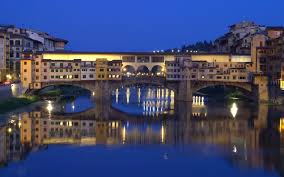 rumor has it ponte vecchio still stands thanks to