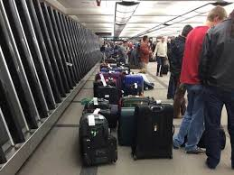 united airlines media baggage united airlines scrambling to deliver overdue bags to frustrated