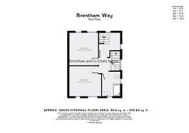 3 bedroom house for sale brentham way brentham garden estate