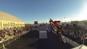 monster truck show amarillo texas bmx trickstars fairs and festivals promotional video youtube