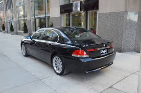 used 2002 bmw 745i for sale 2002 bmw 7 series 745i stock 54413 for sale near chicago il