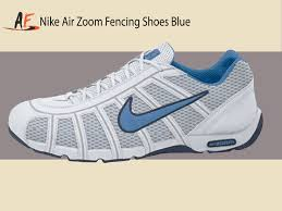 Nike Light Nike Air Zoom White Light Blue Obsidian Clearance No Returns Or