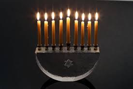 where can i buy a menorah bendini glass menorahs by artist ben silver from eugene oregon