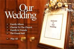 encore dvd menu templates weva wedding dvd menu templates available