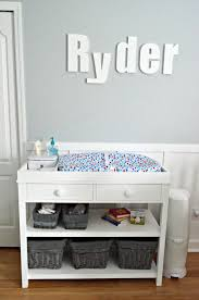 Changing Table Shelf White Ultimate Changing Table Diy Projects