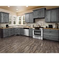 Gray Wood Laminate Flooring Laminate Flooring You Ll Wayfair