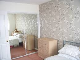 White Bedroom Brown Furniture Bedroom Guest Looking Floral Wallpaper Art For Bedroom With