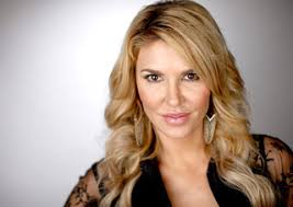 brandi house wives of beverly hills short hair cut brandi glanville debuts her new wine line the daily dish