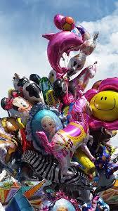 clown balloon free photo clown balloon birthday year market colorful max pixel