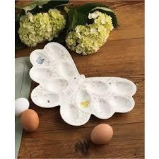 butterfly platter lenox butterfly meadow egg platter polyvore
